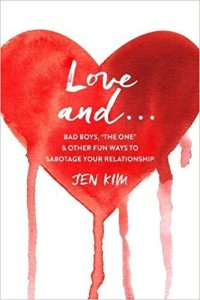 Love And by Jen Kim