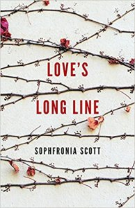 Loves Long Line by S. Scott