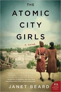 Atomic City Girls by Janet Beard