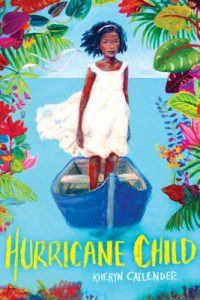 Hurricane Child by Kheryn Calender