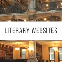 Literary Websites