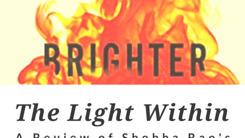 Review of Shobha Rao's Girls Burn Brighter