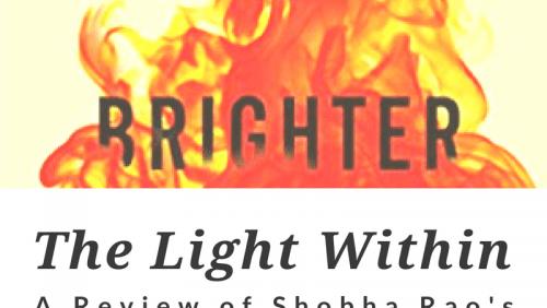 Review of Shobha Rao's Girls Burn Brighter