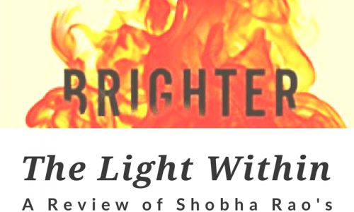 The Light Within: A Review of Shobha Rao's GIRLS BURN BRIGHTER