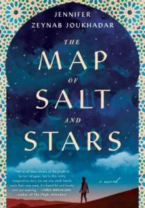 Map of Salt and Stars by Jennifer Zeynab Joukhadar
