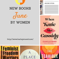 New Books by Womxn – June 2018 Releases