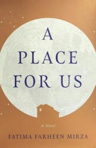 Place for Us by Fatima Farheen Mirza
