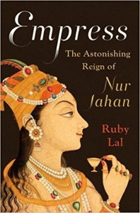 Empress by Ruby Lal