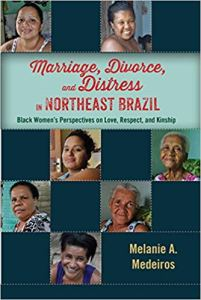 Marriage Divorce Distress in NE Brazil by Medeiros
