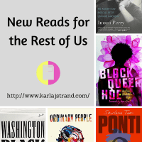 New Reads for the Rest of Us for September 2018