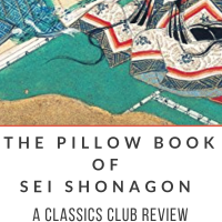 The Pillow Book of Sei Shonagon – A Classics Club Review