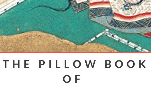 The Pillow Book of Sei Shonagon - A Classics Club Review
