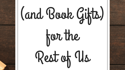 Best Reads (and Book Gifts) for the Rest of Us - 2018