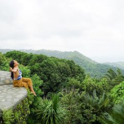 2 Seat Kitchen Table And Bathroom Remodeling Raffi's Way Tagaytay : An Instagrammable Staycation House ...