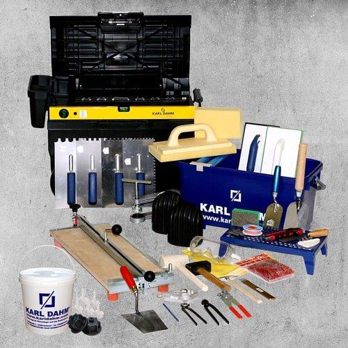 starter tool kit order no 11692