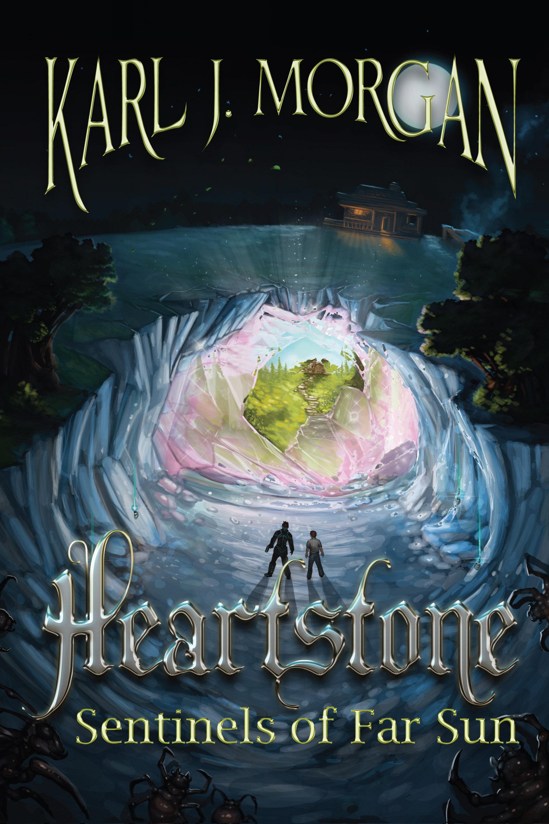 Sentinels of far sun join the adventure heartstone ebookcover 2 fandeluxe Epub