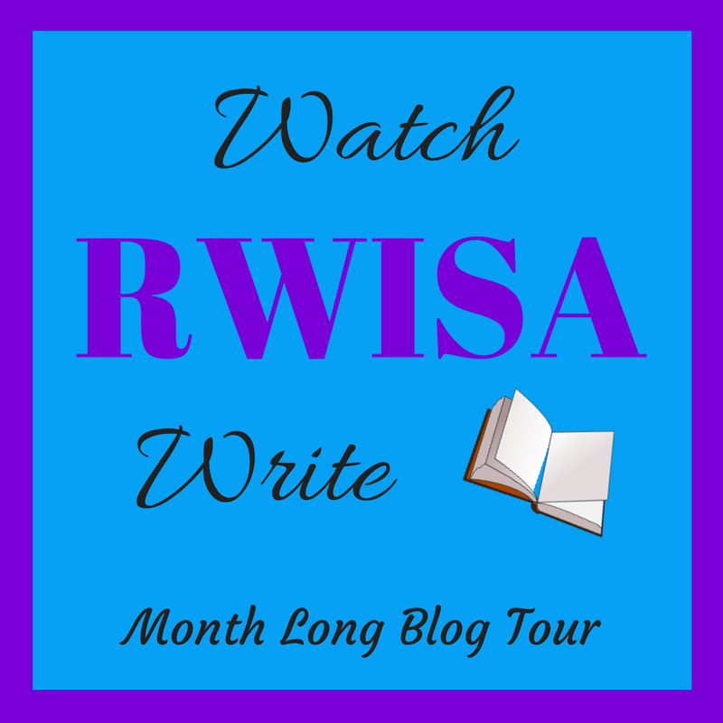 As Autumn Approaches, We Reach Day 22 Of The Watch #RWISA Write Showcase  Tour And Say Hello To Our Special Guest, Robert Fear. This Awesome #RWISA  #RRBC ...