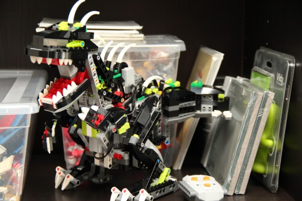 LEGO Creator #4958