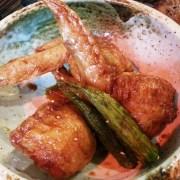 deep fried chicken wings stuffed with pork