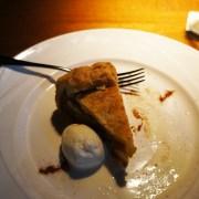 unforgettable apple pie