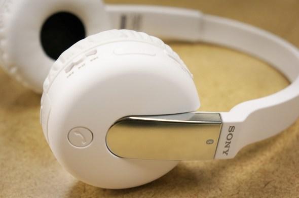 Sony Bluetooth Headphones (DRBTN200W)