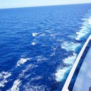 blue water!!