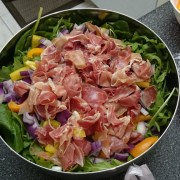 Salad by Ruby