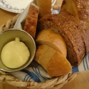 bread to start