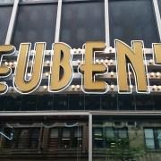 REUBEN'S