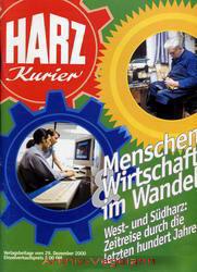 Bibliographie  Osterode am Harz