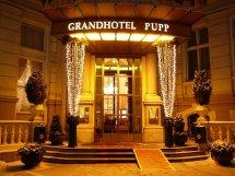 Grand Pupp Hotel Christmas