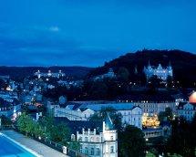Spa Hotel Thermal Karlovy Vary Prvodce Hotely Lzn