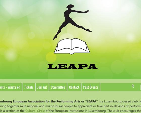 www.leapa.eu