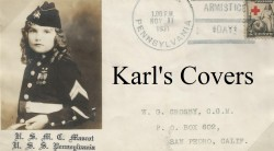 Karl's Covers Logo