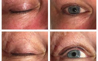 NEW: Semi Permanent Eyeliner