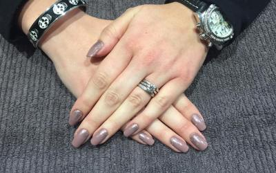 SPECIAL OFFER! Manicure and Gel Polish