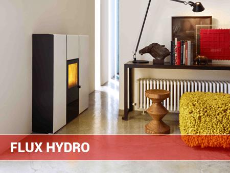 termo stufa flux hydro