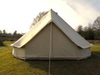 5m ZIG Bell Tent PRO | Karma Canvas