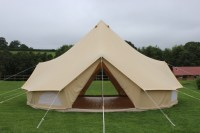 Bell Tents for Sale UK | Karma Canvas