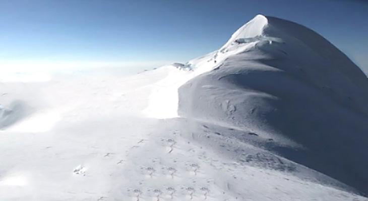 Mera Peak Climbing in Khumbu Region