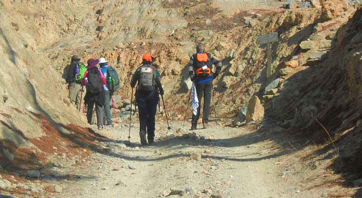 Trip Packages in Nepal