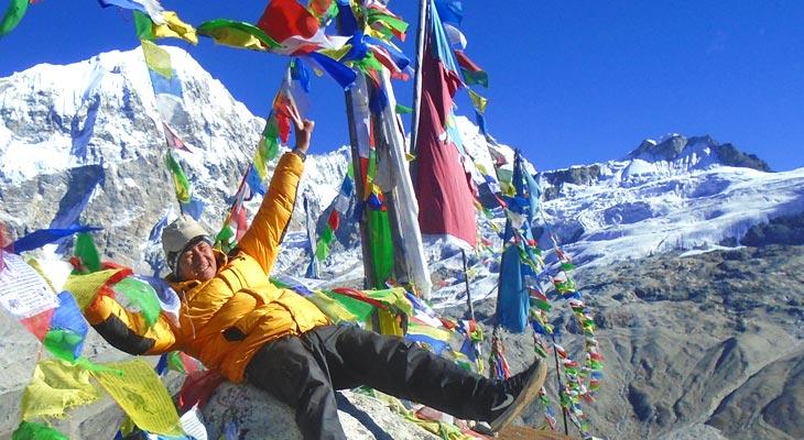 Ultimate Guide to Langtang Ganjala Trekking in Nepal