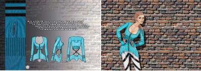 Hip Hop Collection I - Jacket