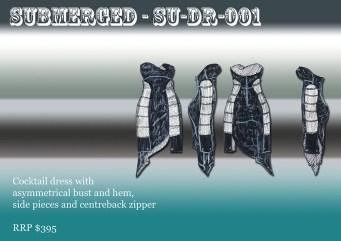 Submerged - Dress 1