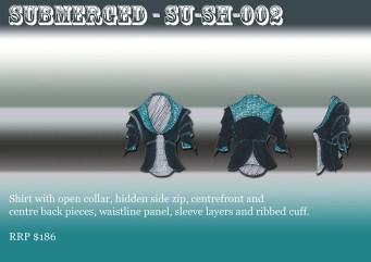 Submerged - Shirt 2
