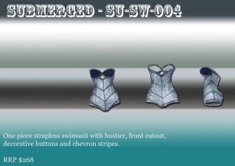 Submerged - Swimsuit 4