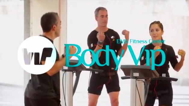 Body Vip – Video Corporativo
