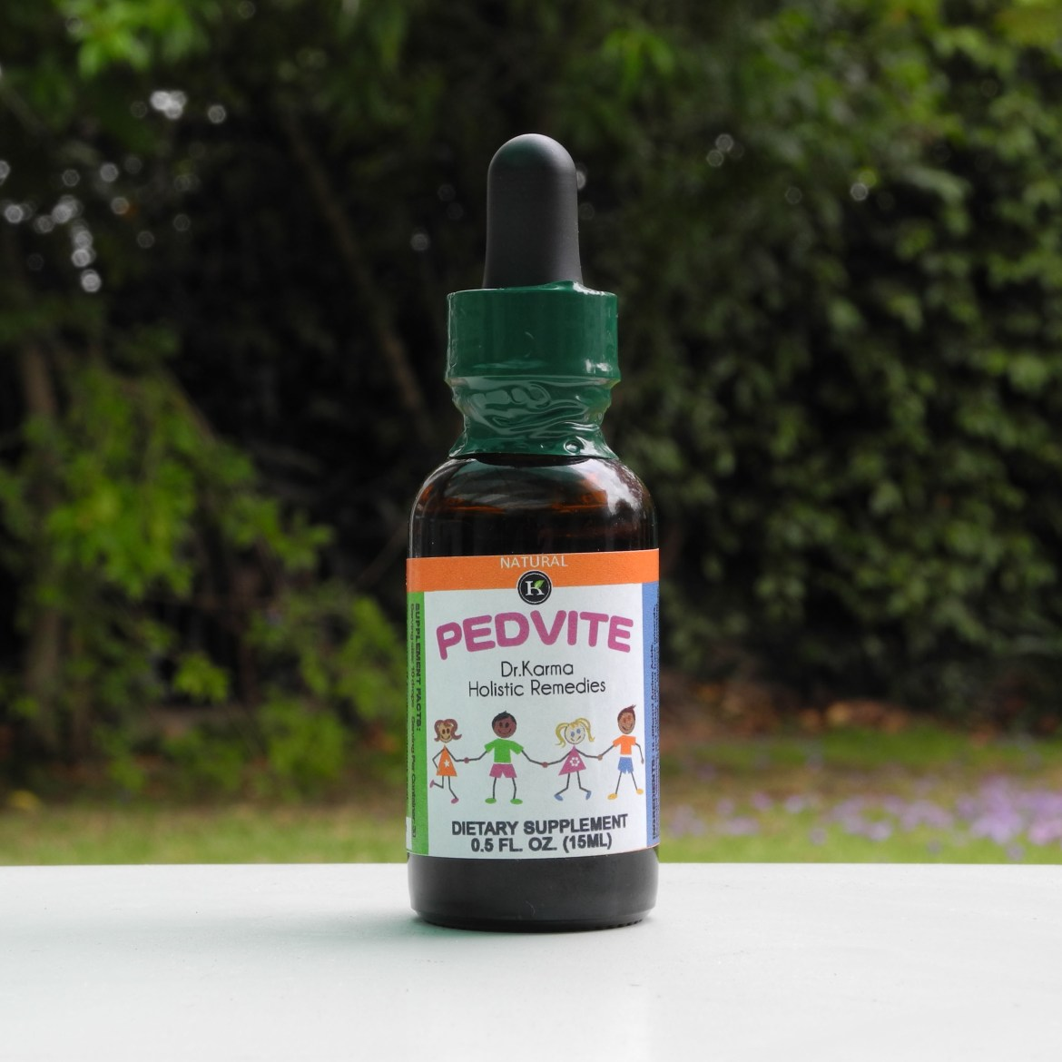 Center for holistic herbal therapy - Pedvite