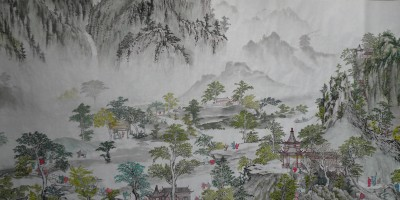 A_part_of_Giant_Traditional_Chinese_Painting4