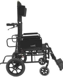 KM5000TPSIDEXL lightweight reclining wheelchair